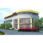 TECHBOND MFG VIETNAM